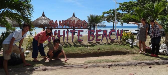 Camotesアイランド(セブの海第3弾)