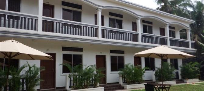 シェムリアップの素敵なアパート【Frontier House】で自炊生活始めました(=長期滞在の予感)