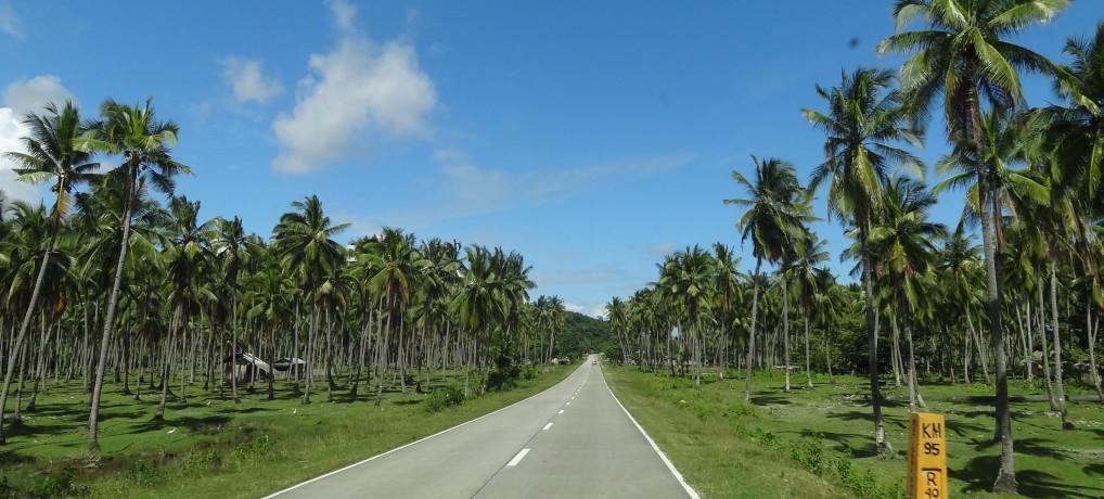 El nido in Philippines