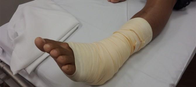 バンコクで人生初の入院・手術を経験【その5術後の検査】