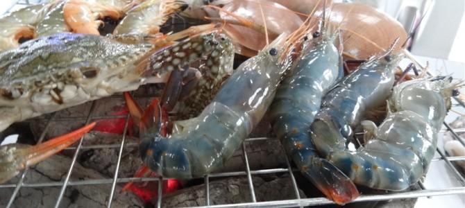 美食天国バンコクで食べた美味しい物【パート2】