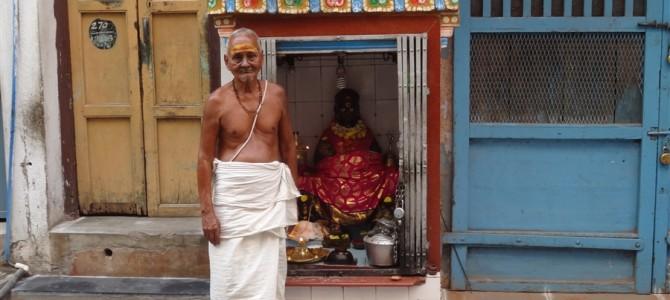 インド周遊記<その73>ーマドゥライ市内観光