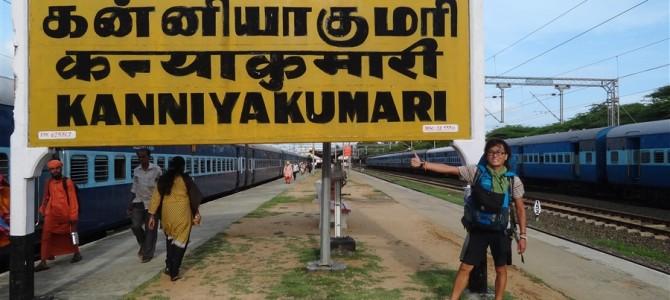 インド周遊記<その72>ーインド最後の地マドゥライへの移動