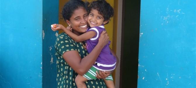 インド周遊記<その76>【写真特集】インドの可愛い子供達