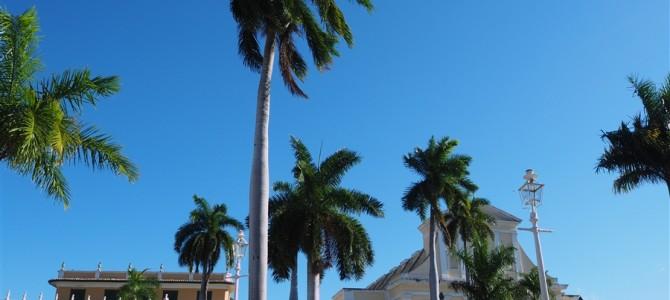 【キューバ5日目】【世界遺産】トリニダの町並み