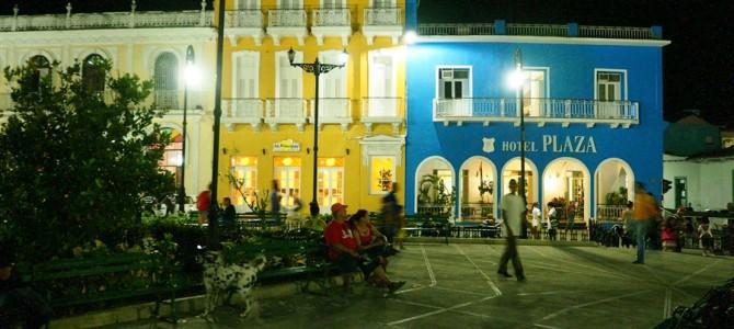 【キューバ3日目-2】バス『ビアスール』でサンクチスピリトゥスへ。そして、キューバの物価が???な件