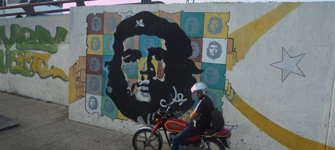【キューバ10日目】首都ハバナへ