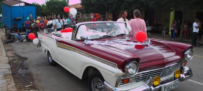 【キューバ16日目】アニータに会いに戻るよ。キューバ、最後の夜
