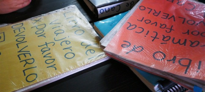 スペイン語を習おう。学生になろうinアンティグア