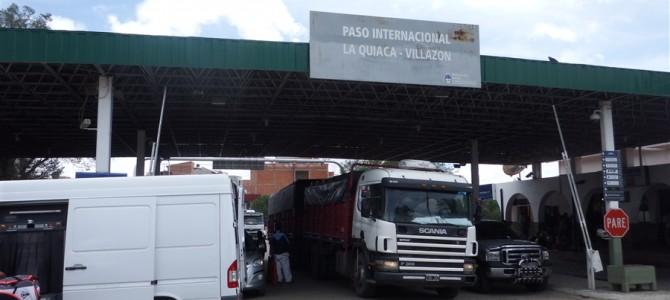 ボリビアからアルゼンチンへ26時間の大移動。旅始まって以来、一番しんどい国境越え【前編】
