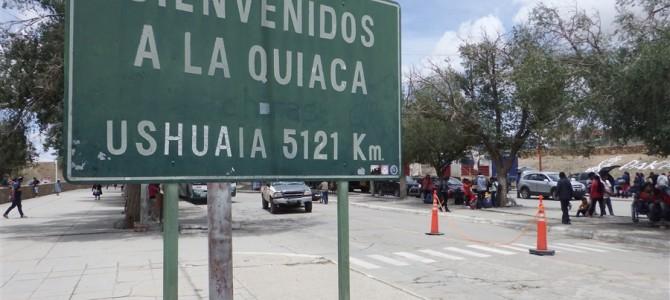 ボリビアからアルゼンチンへ26時間の大移動。旅始まって以来、一番しんどい国境越え【後編】