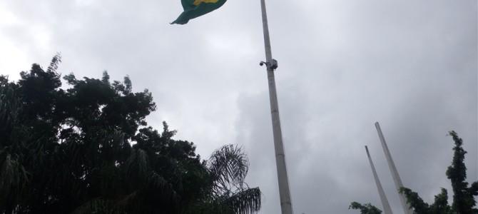 1日で3カ国【パラグアイ、ブラジル、アルゼンチン】をまたいでイグアスの滝(アルゼンチン側)【前編】
