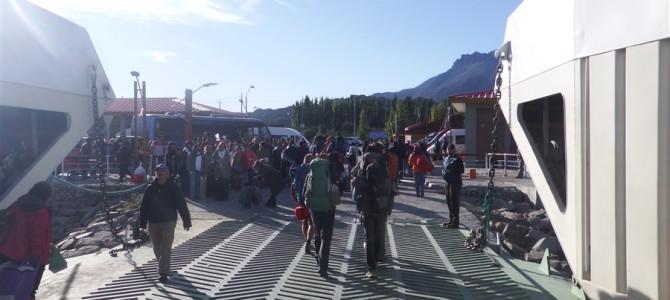 チリ北上【7日間で2000kmの大移動】その2-ロスアンティグオスからコジャイケまでー
