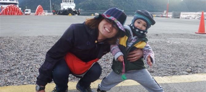 チリ北上【7日間で2000kmの大移動】その3-コジャイケからケジョン-