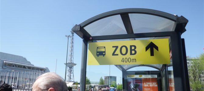ヨーロッパ2カ国目チェコ、プラハへ移動。あとヨーロッパ移動おすすめアプリ「Rome2Rio」