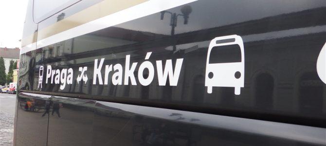 ここらは駆け足になりがちだけど、早々とチェコ「プラハ」→ポーランド「クラクフ」へ
