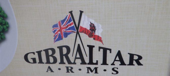 【スペイン&ポルトガル車旅Day15-1】こんな所にイギリス??スペインの南にあるイギリス領「ジブラルタル」