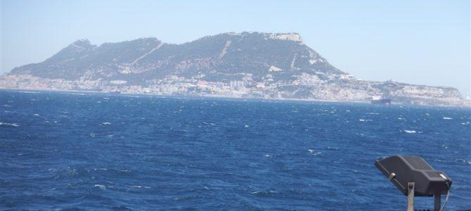 【スペイン&ポルトガル車旅Day16 lastday】ありがとうスペイン。フェリーでアフリカ目指します
