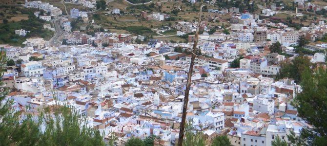 モロッコの青の街「シャウエン」を存分に観光してみよう 【その2】