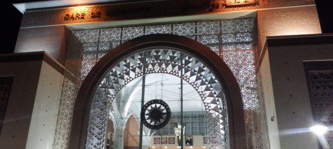 ありがとう、さようなら。モロッコの僕らの家族。かけがえのない思い出をもらって、最大の街マラケシュへ