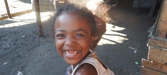マダガスカルの「ムルンダバ」と言う村と、その住民達