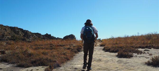 イサル国立公園で大自然の中をトレッキング1日目。そこで見れた景色【第2弾】