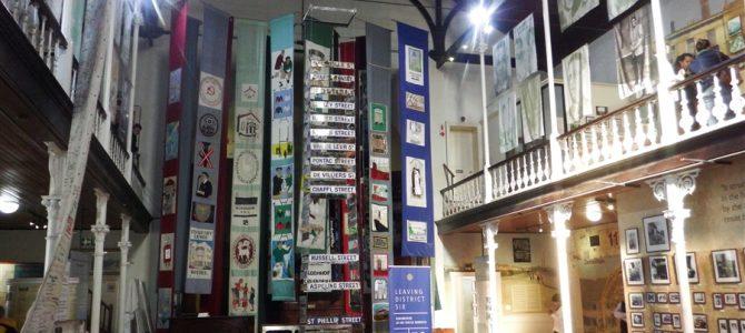 予定してた船が欠航したので、ケープタウン観光【第2弾】ちゃんと勉強してから行った方が良いディストリクト6博物館